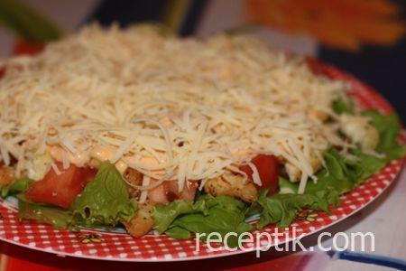Рецепты салатов с проросшей чечевицей