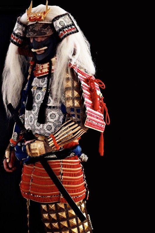 samurai armor - Google 搜尋