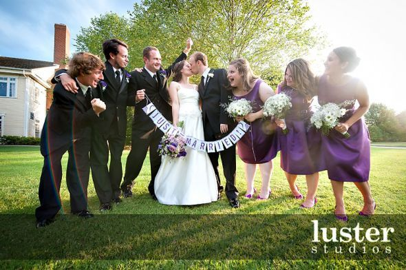 just married banner - Buscar con Google