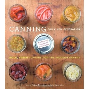 Another good preserving book