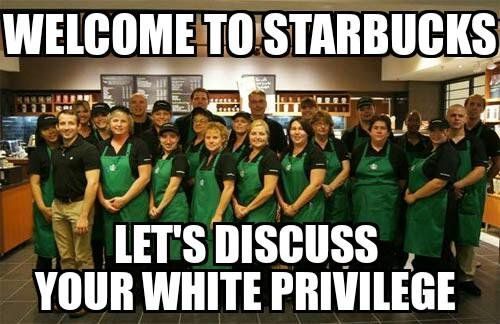 Image result for anti-american starbucks