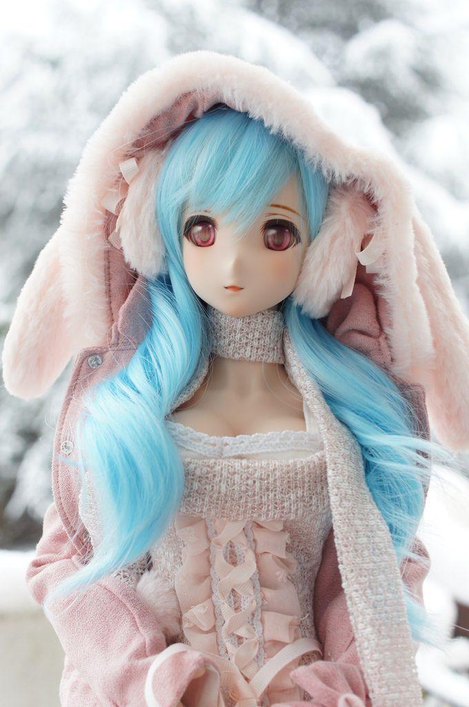 Sweater Dress Skir 1//3 DDL//DY BJD Black//White//Pink//Yellow//Blue//Green//Grey