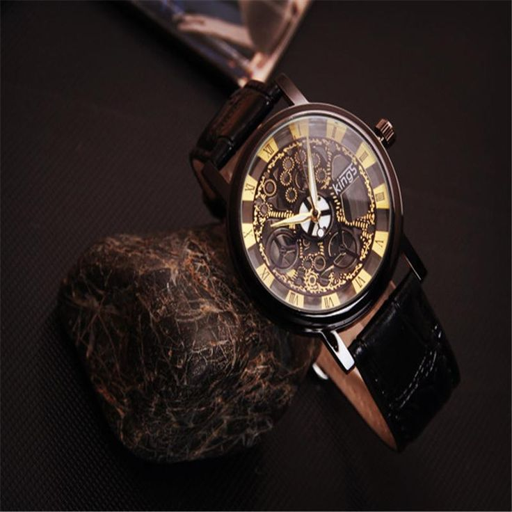 Like and Share if you want this  2015 new Fashion Men women Ultra-thin Hollow Carve Stainless Steel Leather Quartz Wrist Watch   Tag a friend who would love this!   FREE Shipping Worldwide   Get it here ---> https://shoppingafter.com/products/2015-new-fashion-men-women-ultra-thin-hollow-carve-stainless-steel-leather-quartz-wrist-watch/