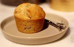 Deze walnootmuffins met ahornsiroop zijn ontzettend makkelijk te maken en best stevig, dus prima mee te…