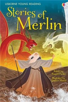 SJB LIBRARY - Stories of Merlin