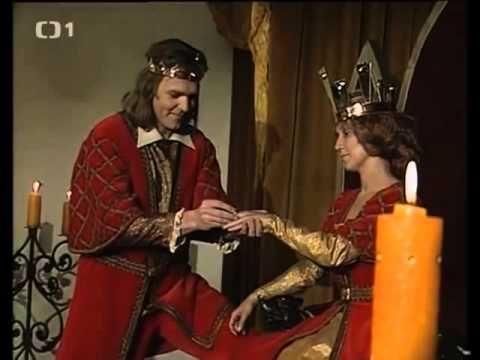 O Radkovi a Mileně 1990 POHÁDKA - YouTube