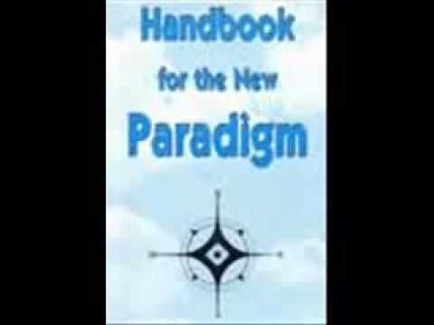 Handbook For The New Paradigm Book 1 part one