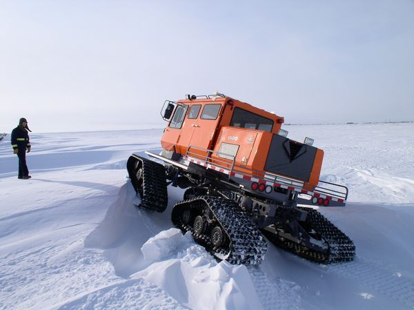 Types Of Jeeps >> snowcat tracked vehicules - Recherche Google | tracked ...