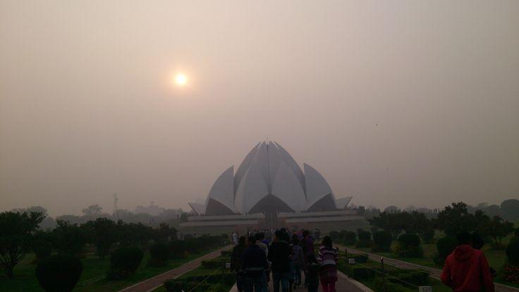 Delhi in Delhi