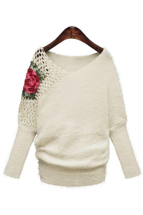 <3 #sweater #crochet