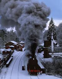 North Yorkshire Moors Railway, Pickering ,Levisham,Goathland and Grosmont.