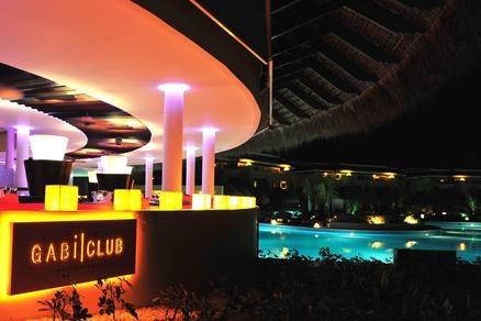 Paradisus Palma Real Golf & Spa Resort - Dominican Republic, Caribbean