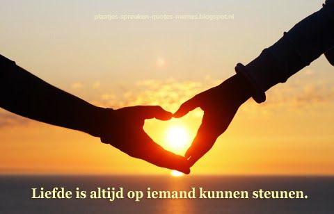 plaatjes-spreuken-quotes-memes: Mooie en wijze spreuken over liefde (Nederlands)…