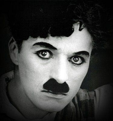 Charlie Chaplin makeup   Halloween Costume/Makeup Ideas ...