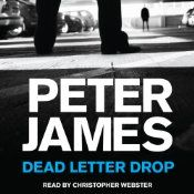 Now reissued with a brand-new introduction by Peter James, Dead Letter Drop is Peter James' first ever novel, originally published in 1981. Max Flynn, undercover agent, has the unenviable job of spying on his own side. When to kill, who to kill, whether to kill are all questions which have to be answered at great speed if he wants to stay alive. But why does an innocuous airline ticket No. 14B matter so much? Who has gone to the trouble of committing suicide? And could Flynn's beautiful ...