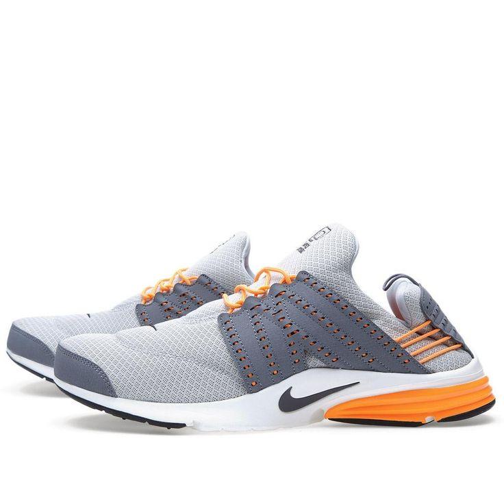 Nike Lunar Presto (Strata Grey & Night Stadium)