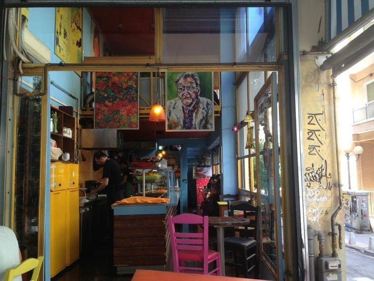 ΓΕΥΣΗ | Τρώμε με λιγότερα από 10€ στην Αθήνα