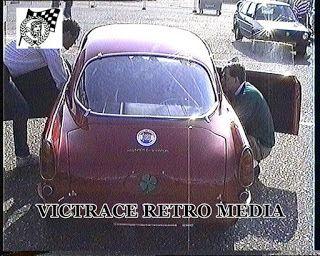 VICTRACE RETRO MEDIA: Trainingsdag Circuit Park Zandvoort 1990
