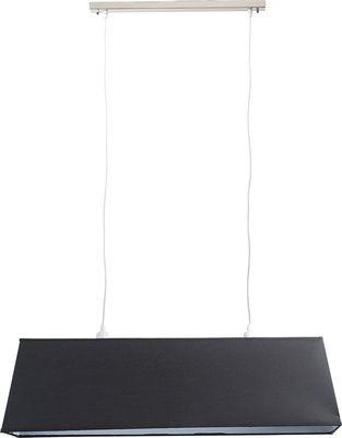 Lampa wisząca Medera czarna - Oświetlenie - Artykuły Dekoracyjne - Meble VOX