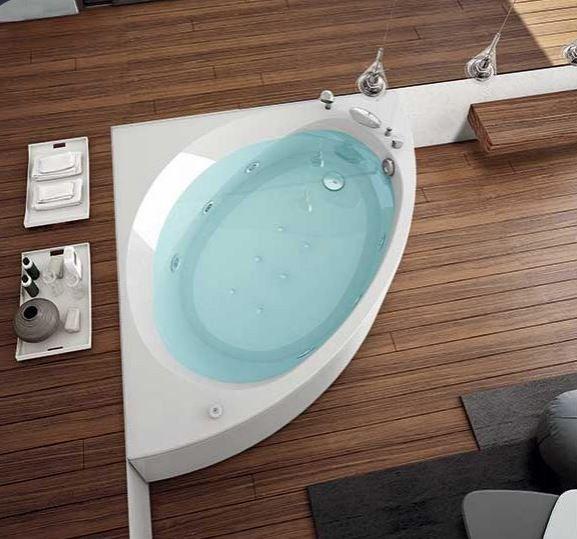 1000+ ideas about Corner Bathtub on Pinterest  Corner Tub, Bathtubs and Drop In Bathtub