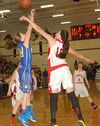 Reijo tops 1,000 points in South Shore's victory - The Daily Press: Sports