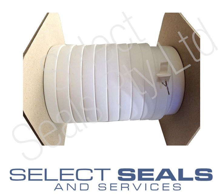 """3/4""""Tetracord Joint Sealant Expanded PTFE Tape 5/8 x 30"""" 140621002"""