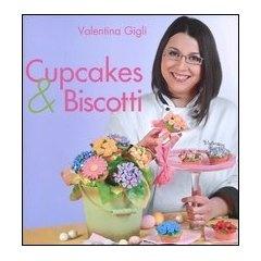 Cupcakes & biscotti (Alice)