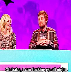 (4/4) love Chris Ramsey