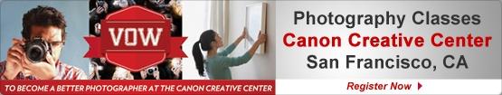 Canon Creative Center