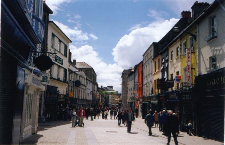 Galway im Irland Reiseführer http://www.abenteurer.net/1903-irland-reisefuehrer/
