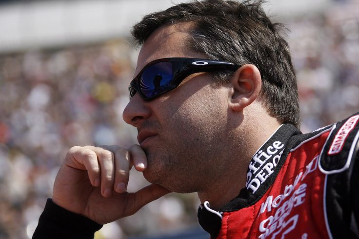 "RACE REPORT: Tony Stewart (20th) | Dover - AAA 400 | ""No Luck Again for Stewart at Dover"""