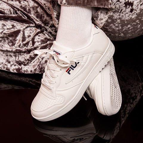 FILA FX100   Kinds of shoes, Fila, Sneakers