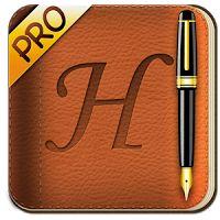 Handrite note Notepad Pro 2.08