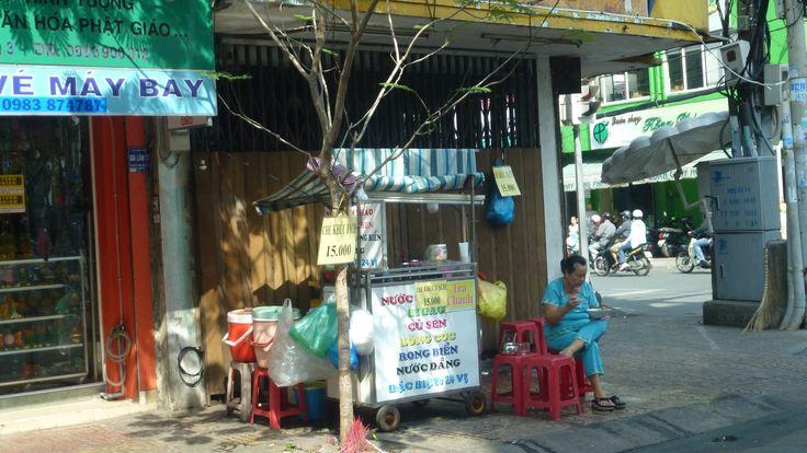 Ho Chi Minh (Saigon).-Fotografía:Rebeca Pizarro