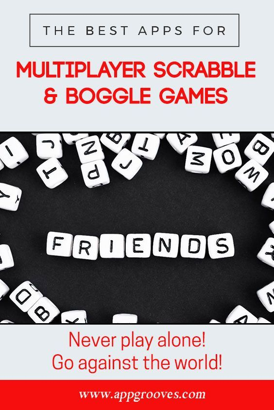 best multiplayer scrabble boggle games appgrooves discover best rh pinterest com