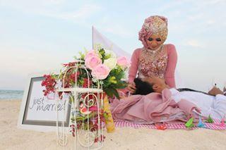 AZKA wedding house @azkaweddinghouse Instagram profile - Pikore