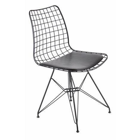 Tel Sandalye Modelleri Tel sandalye modellerimiz tamamen yerli kendi üretimimiz olup uygun fiyatlarda toptan ve perakende olarak satışa sunulmuştur.Tel sandalye modelleri hakkında tüm bilgileri iletişim bilgilerimizden alabilirsiniz.Tel bar sandalyesi, tel cafe sandalyesi, tel dış mekan sandalye modellerinin üretiminide yapmaktayız.İsteğinize özel tasarımlarla sizlerleyiz.  Diğer tel sandalye modelleri için :  http://www.imalatciyiz.com/tel-sandalye