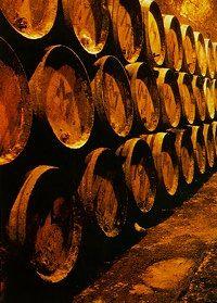 Generelt om Spansk rødvin