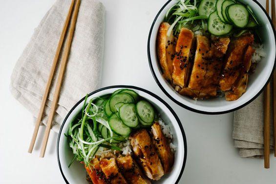How to Make Teriyaki Sauce at Home on Food52