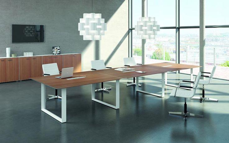 mesa de reuniones x7 oficina office de oficina oficina toluca