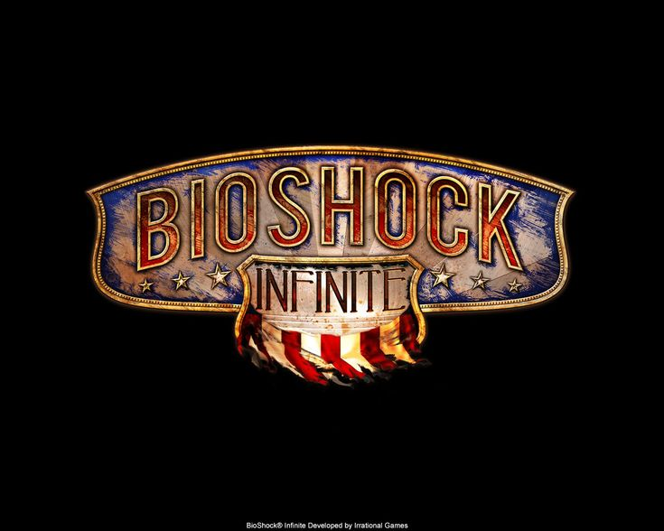 BioShock Infinite - REALLY looking forward to this game.