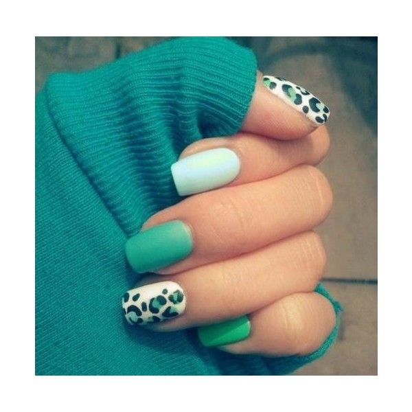 We Heart It ❤ liked on Polyvore featuring beauty products, nail care and nails