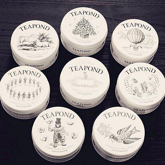 サードウェーブコーヒーで話題の清澄白河ですが、小さな美味しいお茶の専門店もあるんです。その名も「TEAPOND(ティーポンド)」。…