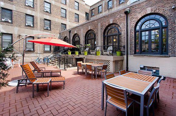 Chicago Getaway Hostel, Chicago, Illinois