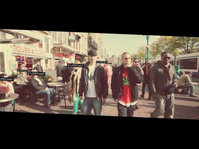 Mauvaise Herbe - Weed Time (Clip Officiel) #w33daddict #HighTunes