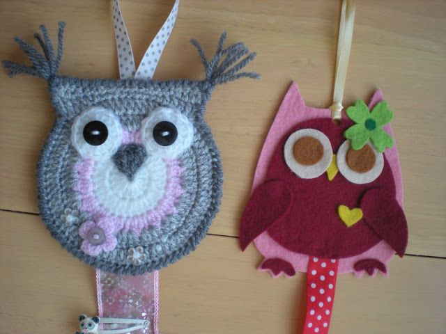 EmmHouse: Helpful owl