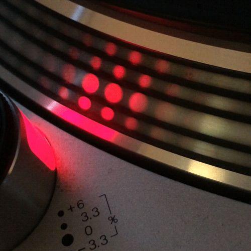 automatagraphics:  // Turntable