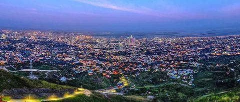 monterrazas de cebu overlooking high end house and lot guadalupe cebu city