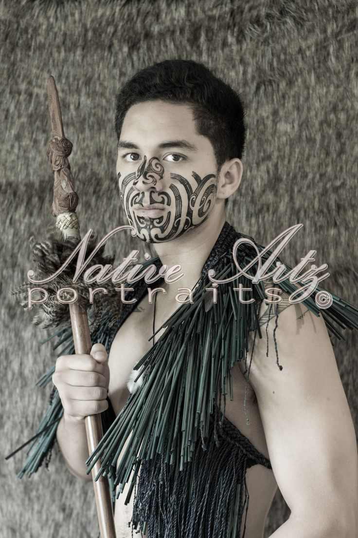 Native Artz Portraits, 2013, Australia, Moko, Maori Portrait, get your own at https://www.facebook.com/NativeArtzPortraits