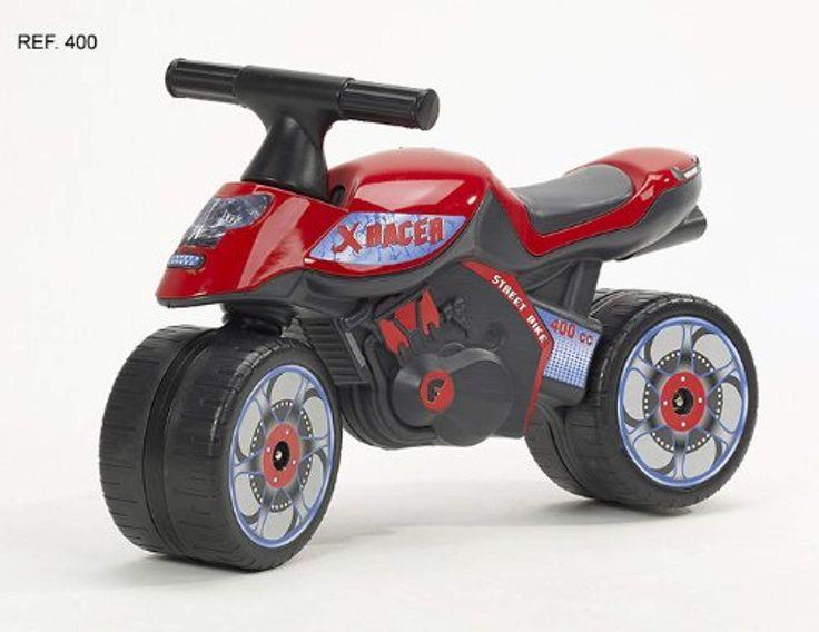 Der Spielzeugtester hat das Lauffahrzeug Rutscher Motorrad X-Racer angeschaut und empfiehlt es hier im Shop. Alle Tests vom Spielzeugtester sind von mir selbst durchgeführt. Ich erhalte kein Geld von den Herstellern. Alle Produkte kauft mein Papa =) Falls mir aber jemand etwas zum Testen … – Spielzeugtester